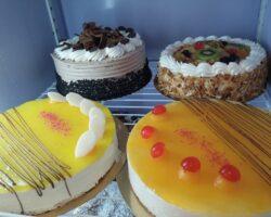 tartas variadas 1